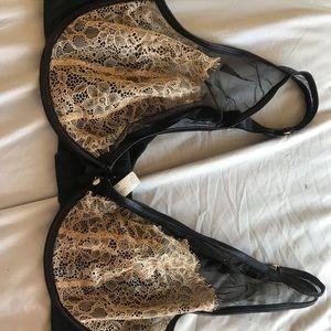 Lane Bryant bra